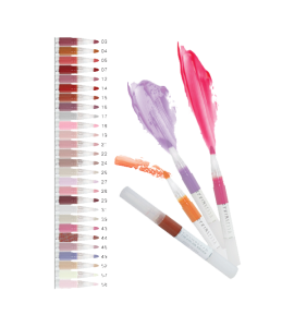 Princessa Lip Brush (LIP BRUSH) Princessa (one display)