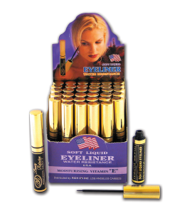 BR Liquid Eyeliner (LIQ-BR) BR (one piece)