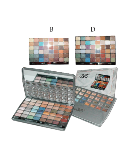 48 Eyeshadow (M3648W) BR (one piece)