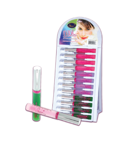Starry Magic Aloe Lip Gloss (MAGICALOE) Starry (one display)