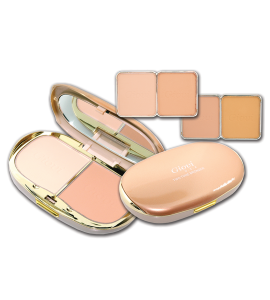 Two Tone Bronzer (MC502) Giovi (one piece)