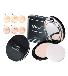2 Way Powder (MC506) Giovi (one piece)