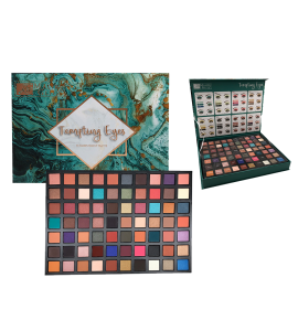 Tempting Eyes beauty Box (one piece) MG-586 (MALIBU GLITZ)