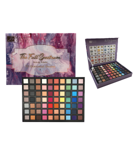 The Full Spectrum Beauty Box (one piece) MG-587 (MALIBU GLITZ)