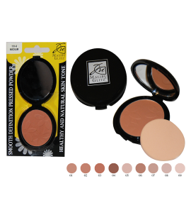 Smooth Definition Pressed Powder (MG151) Malibu Glitz (one piece)