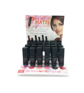 Malibu Glitz 24 Hour Matte Lip Color Malibu Glitz (ML130A)