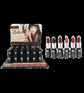 Malibu Glitz Matte Lipstick Malibu Glitz (ML161B)