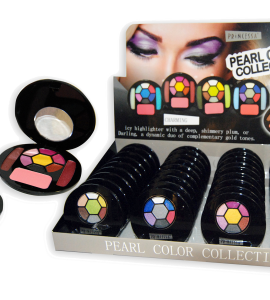 Vivid Color Liquid Eyeliner (P-900EC) Princessa (one piece)