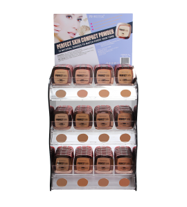 Perfect Skin Compact Powder Princessa (PR119)