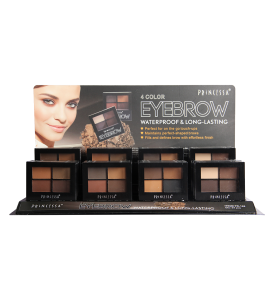 Eyebrow Waterproof & Long-Lasting Princessa (PR125)