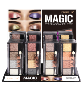 Magic Eyeshadow Palette Princessa (PR129A)