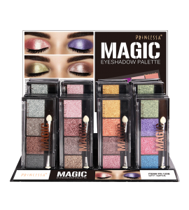 Magic Eyeshadow Palette Princessa (PR129B)