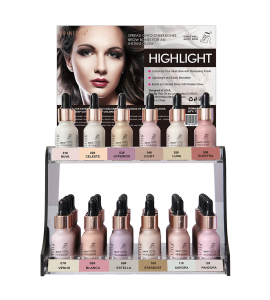 Highlight Princessa (PR137)