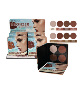 Princessa Bronzer Collection (PR31) Princessa (one piece)