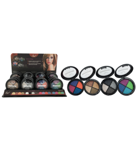 Starry Individual Eyes Eyeshadow (SE-310) Starry (one display)