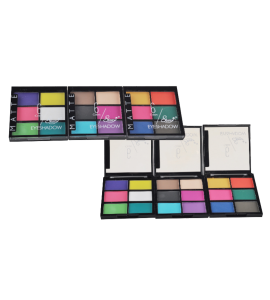 6 Colors/ Starry Eyeshadow Starry (SE319)