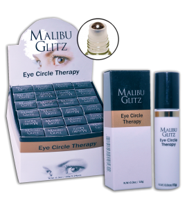 Eye Circle Therapy (TOP-E01-001) Malibu Glitz 24 piece display