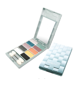 10 Eyeshadow (W011A) Princessa (one piece)
